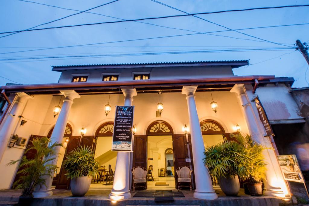 Book Muhsin Villa in Galle, Sri Lanka - 2019 Promos