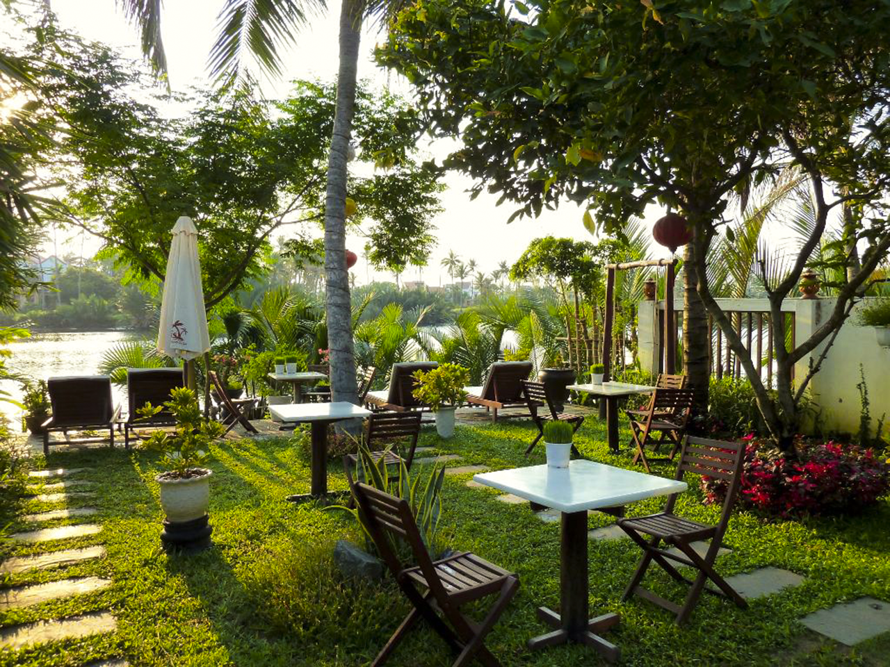 Best Price on Riverside Oasis Villa Hoi An in Hoi An + Reviews!