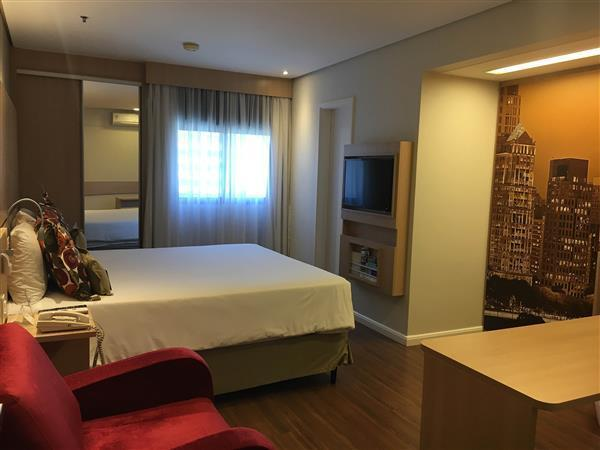 Superior Room Double Bed