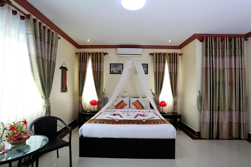 More about Angkor Twinkle Boutique Villa
