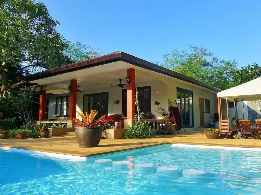 More about Baan Lompai Villa - 4 Bedrooms