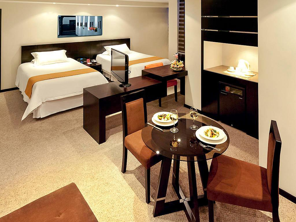 高级房(2张单人床) (Superior Room 2 single Beds)