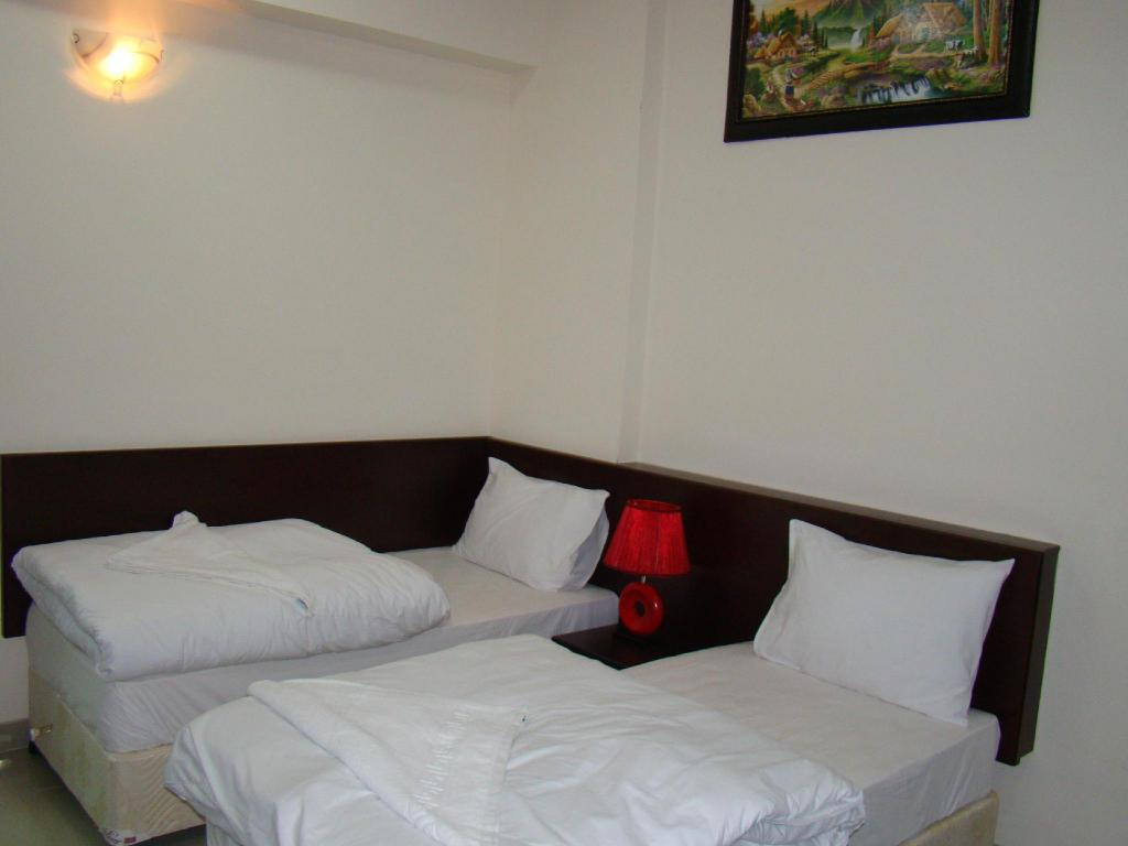 Estudio - Cama Savoy Grand Hotel Apartamentos (Savoy Grand Hotel Apartments)