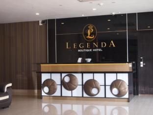 Legenda Boutique Hotel