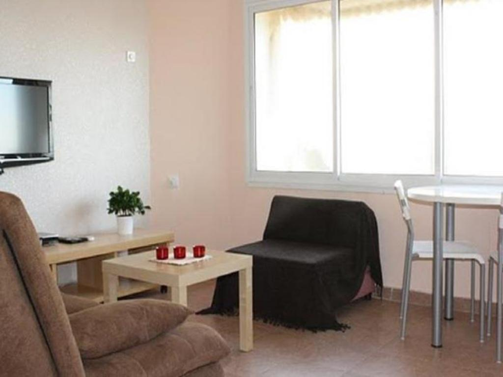 Interior view ArendaIzrail Apartment - Ben Gurion Street Bat-Yam