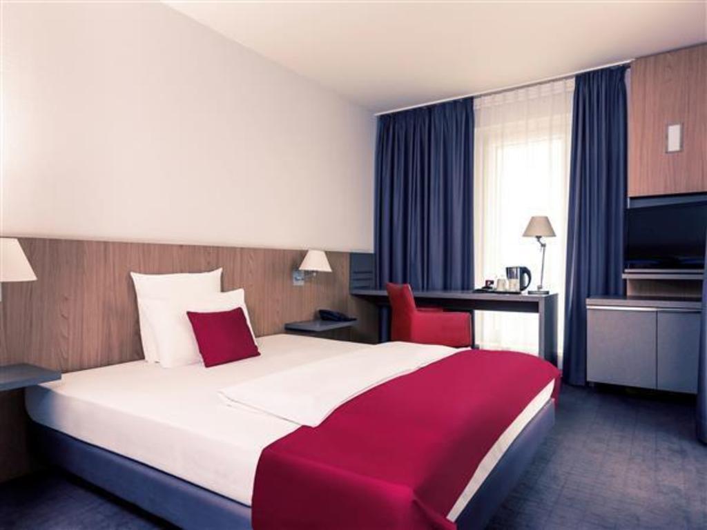 Mercure Hotel Hamburg Mitte Deutschland Ab 77 Agoda Com