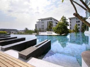 The ARK Karon Beach Apartment