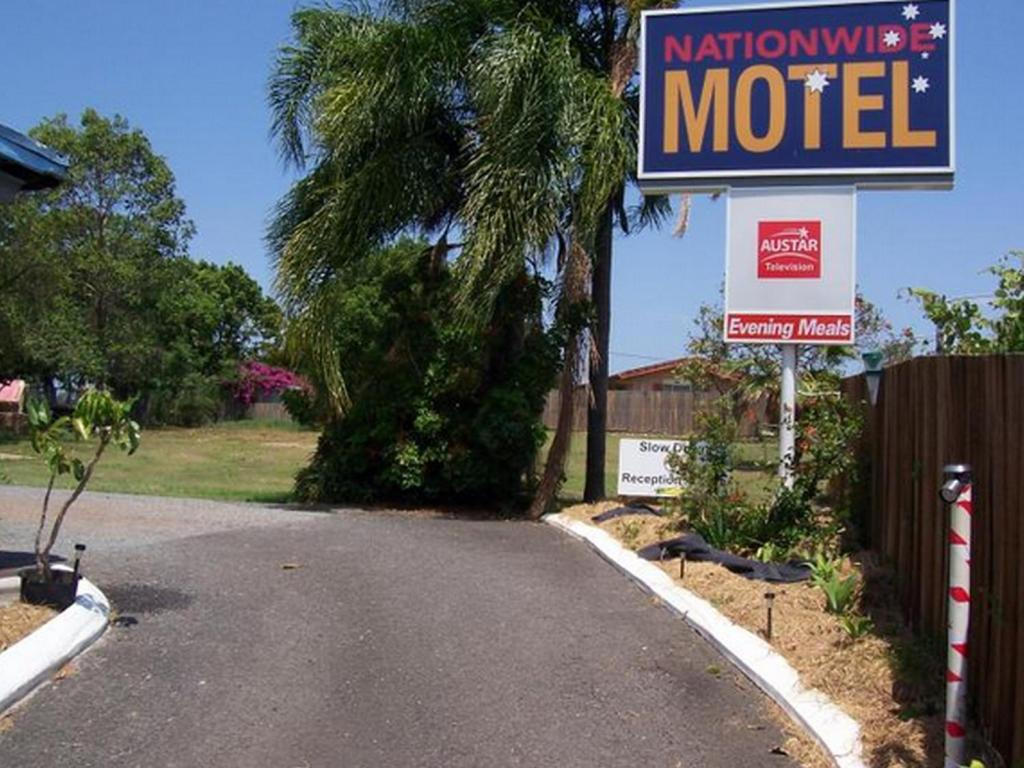 More about Nationwide Motel