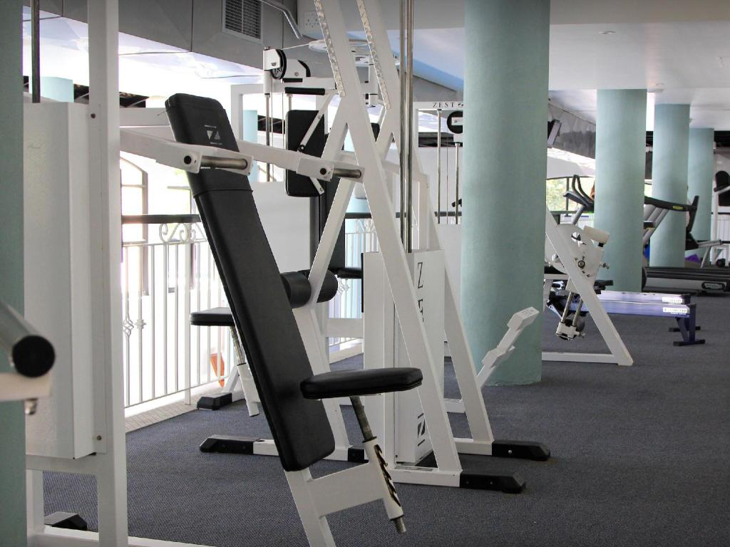 Fitnesscenter Majorca Self Catering Apartments