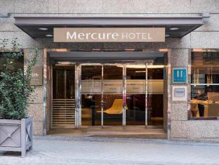 Mercure Madrid Centro