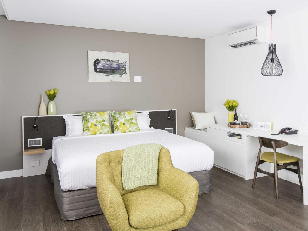 How 6 Airlines Accommodation Policies >> The Kingsford Brisbane Airport An Ascend Hotel Collection