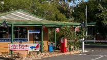 Lake Fyans Holiday Park Resort