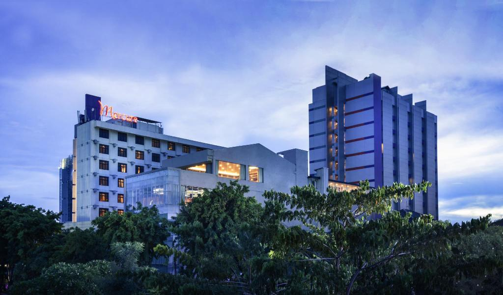 More about Mercure Surabaya Hotel