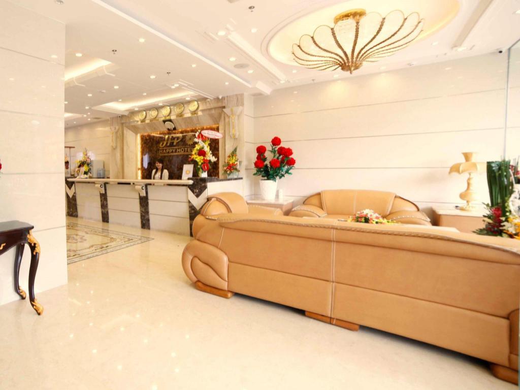 Happy Hotel 2 In Ho Chi Minh City Room Deals Photos
