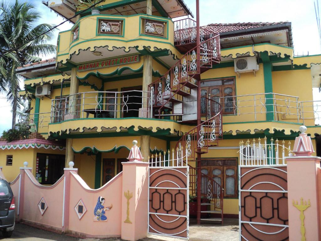 More about Mannar Guest House