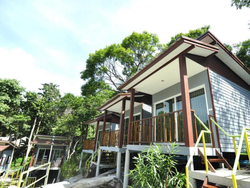 More about Sabai Sea View Bungalow