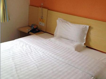 Kamar Economy 7 Days Inn Hainan University