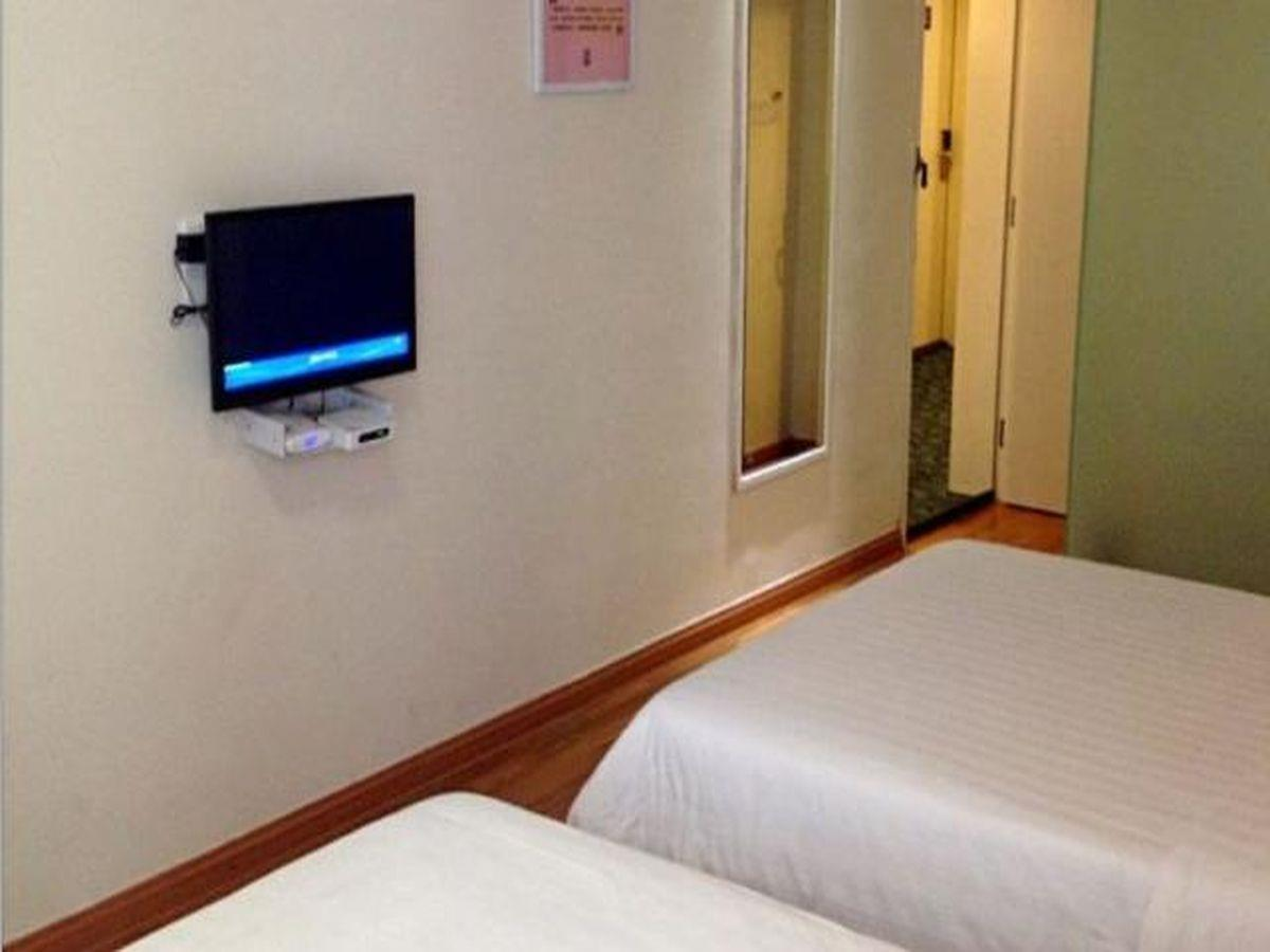 Kamar Self Twin (Self Twin Room)