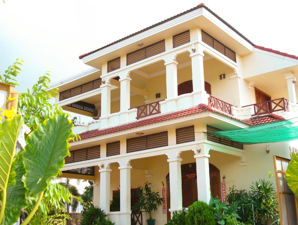 Image De Belle Villa deals on la belle villa in kampot - promotional room prices