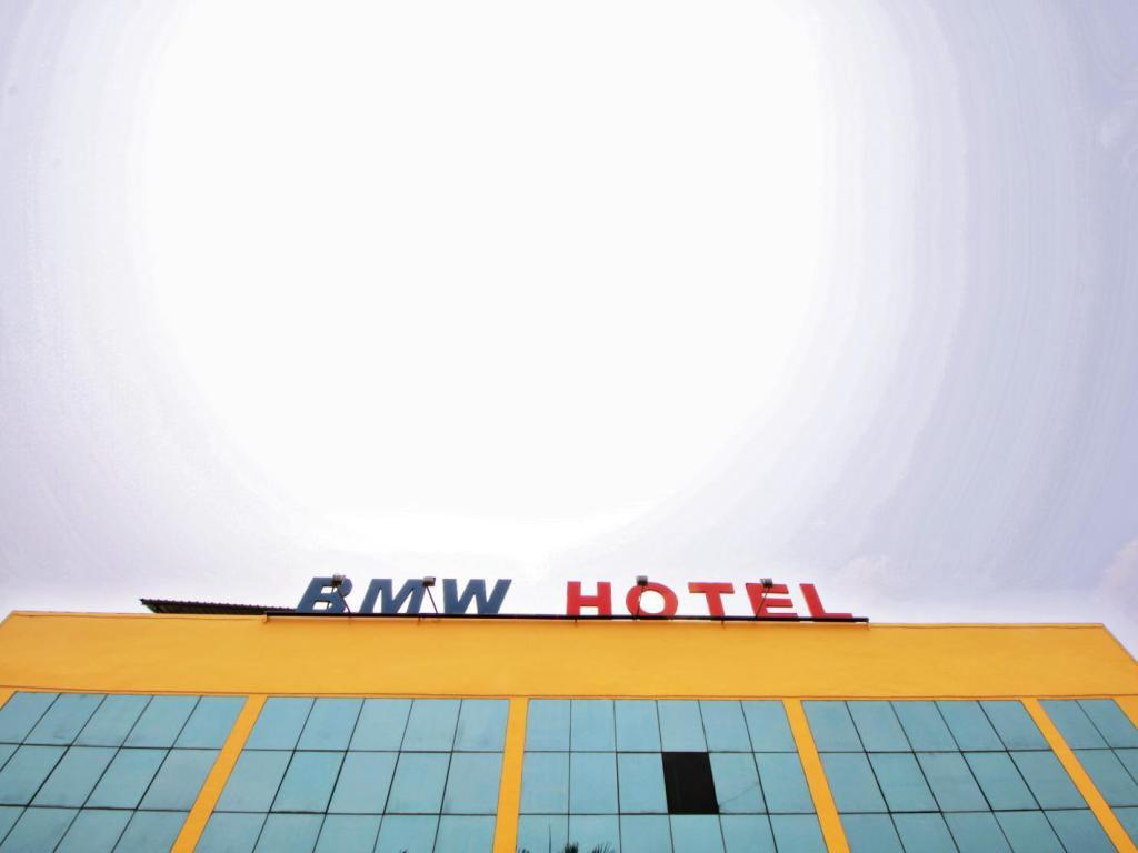 More about BMW Hotel