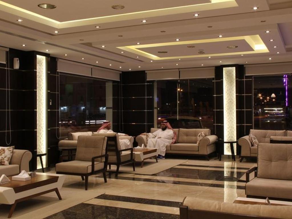 Al Riyadh Park Hotel Apartments Entire Apartment Deals Photos Reviews