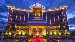 Star World Hotel