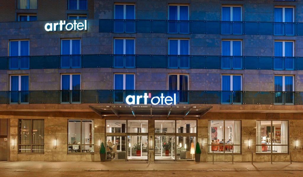 More about artotel Budapest