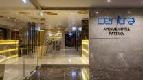 Centra by Centara Avenue Hotel Pattaya