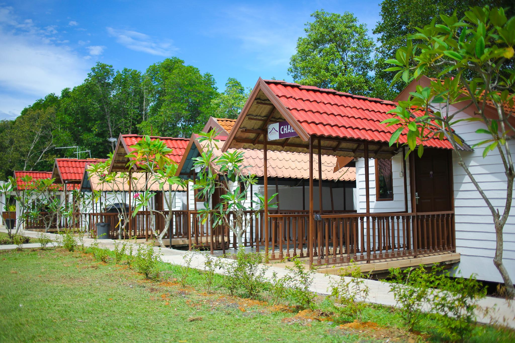 Noor Arfa River Chalet Hotel Kuala Terengganu Deals Photos Reviews