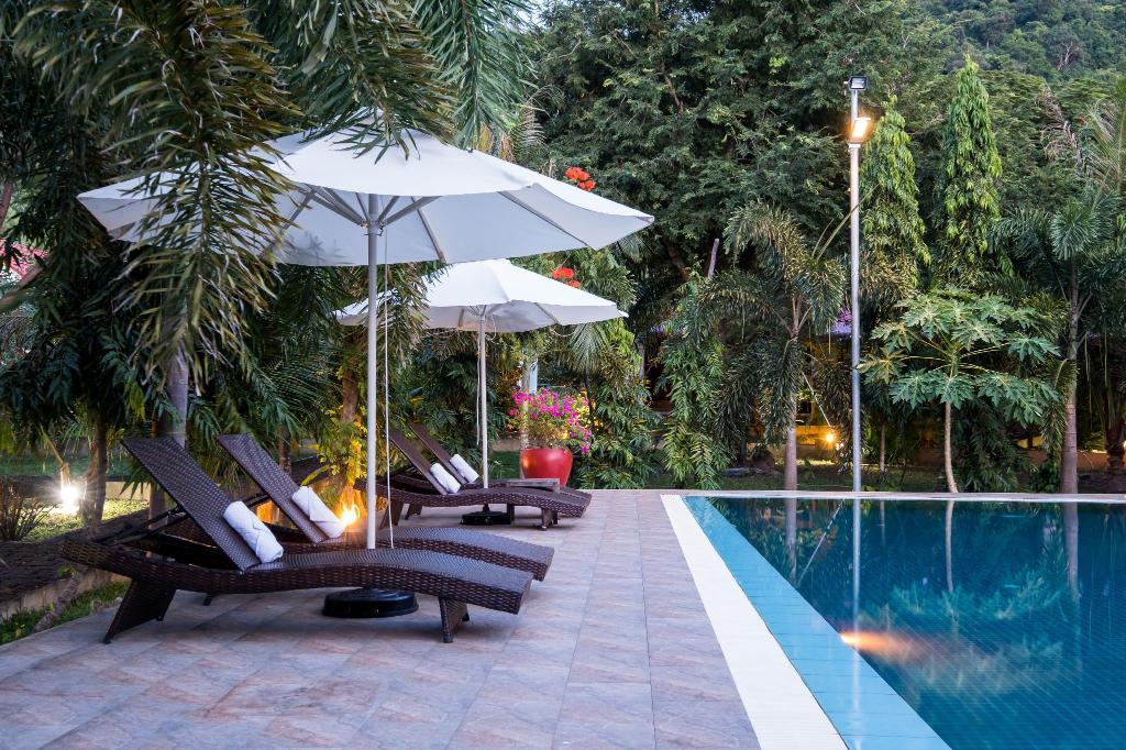 More about Kep Bungalows
