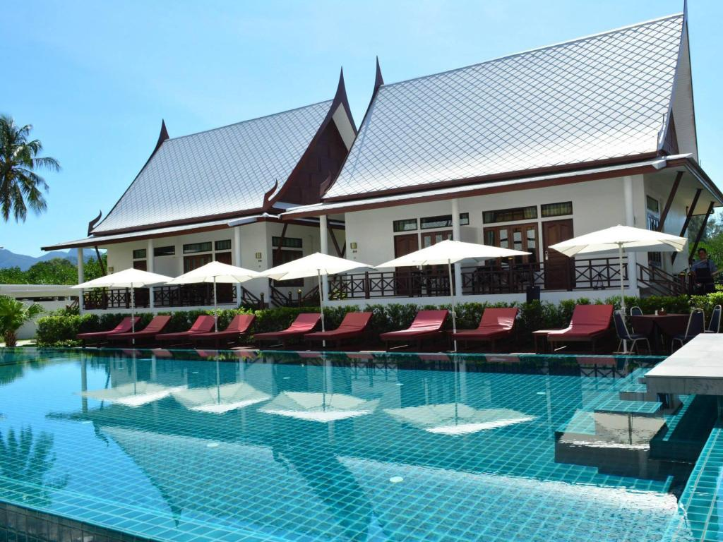More about Bhu Tarn Koh Chang Resort and Spa