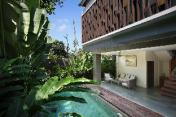 The Canggu Boutique Villas and Spa