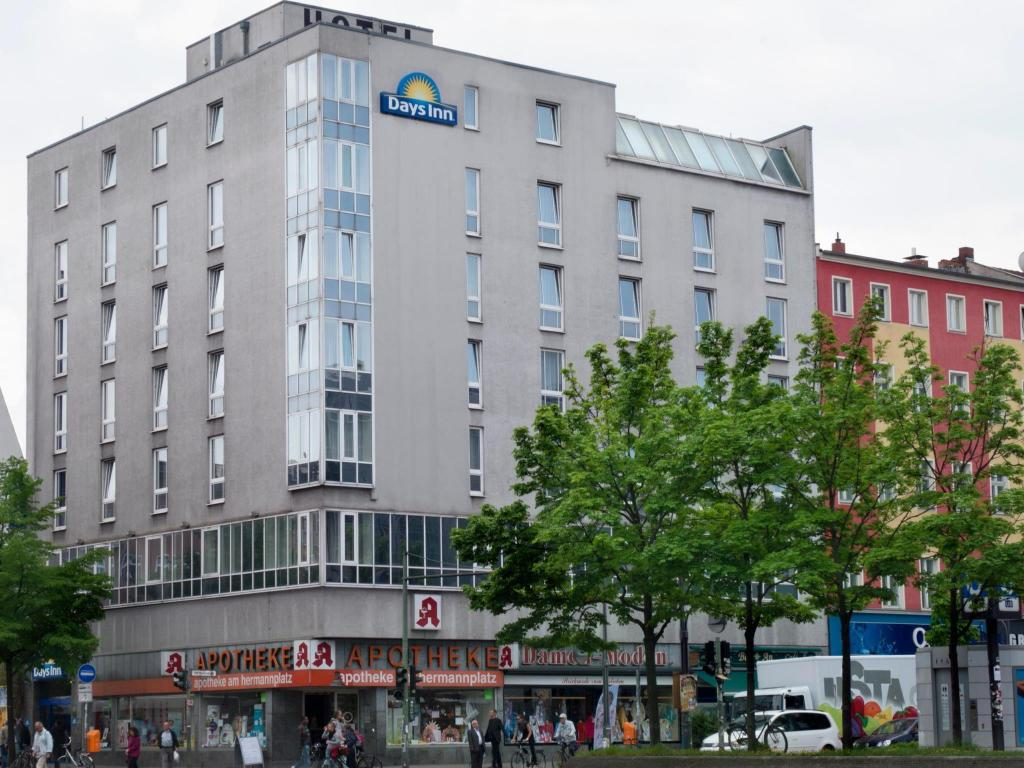 Days Inn Berlin City South