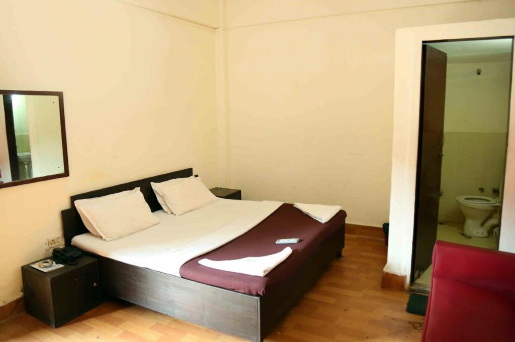 1 Double Bed, Standard Room