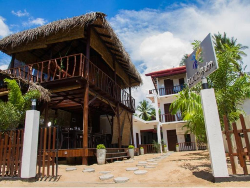 best price on coco palm villa and cabanas in tangalle reviews