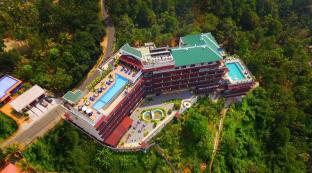 The Panoramic Getaway Hotel