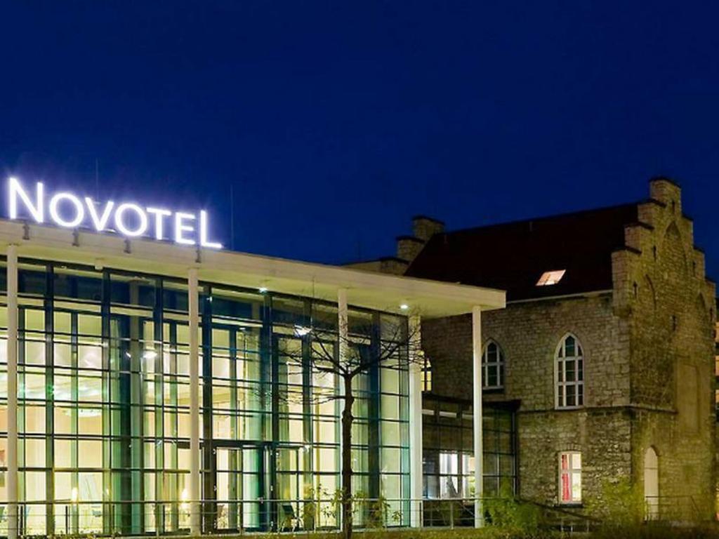 More About Novotel Hildesheim Hotel