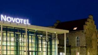 Novotel Hildesheim Hotel