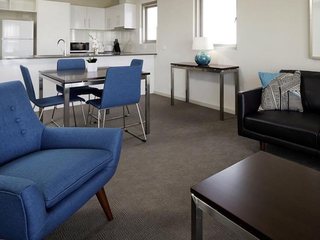 Book Baileys Serviced Apartments in Perth, Australia ...