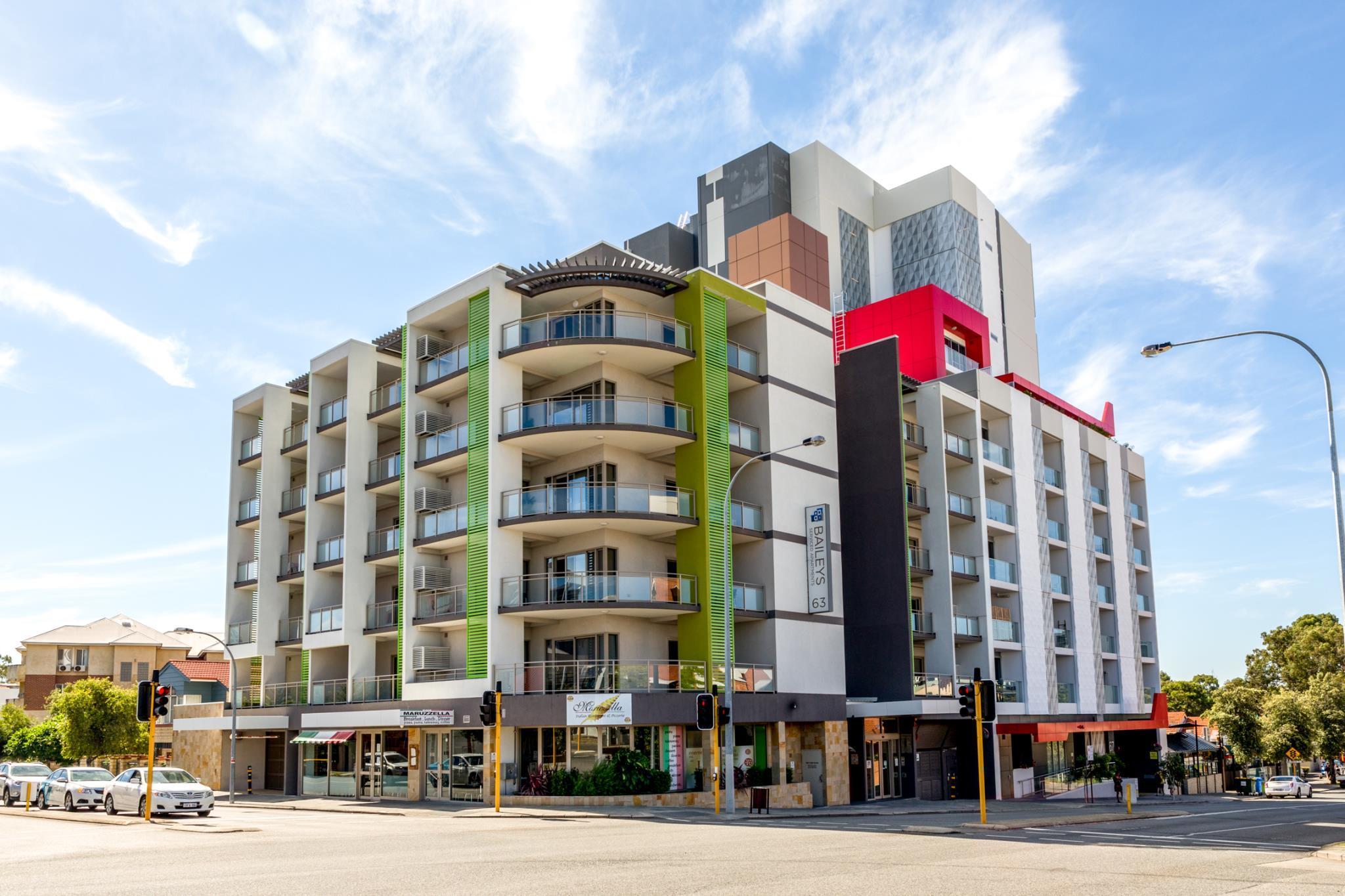 Book Baileys Serviced Apartments in Perth, Australia ...