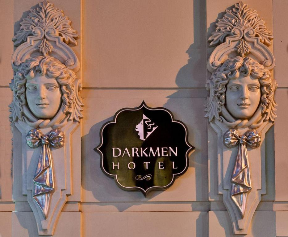 More about Darkmen Hotel 2