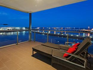 Darwin Waterfront Apartments