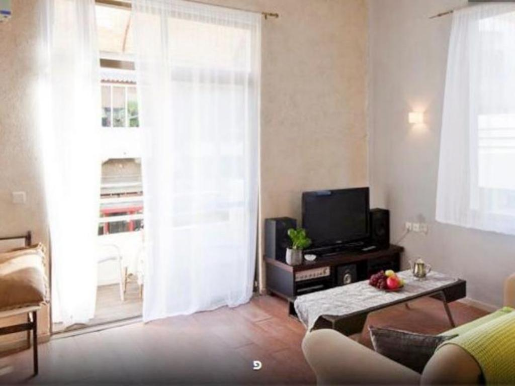 Гостевой номер TLV Flats - Best Location Balcony Apartment