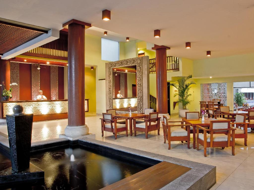 Hol The Rani Hotel & Spa