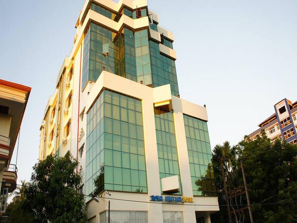 Royal Khattar Hotel
