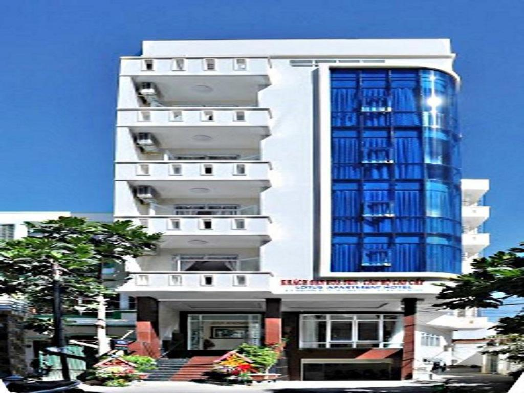 Lotus Apartment Hotel In Vung Tau Room Deals Photos