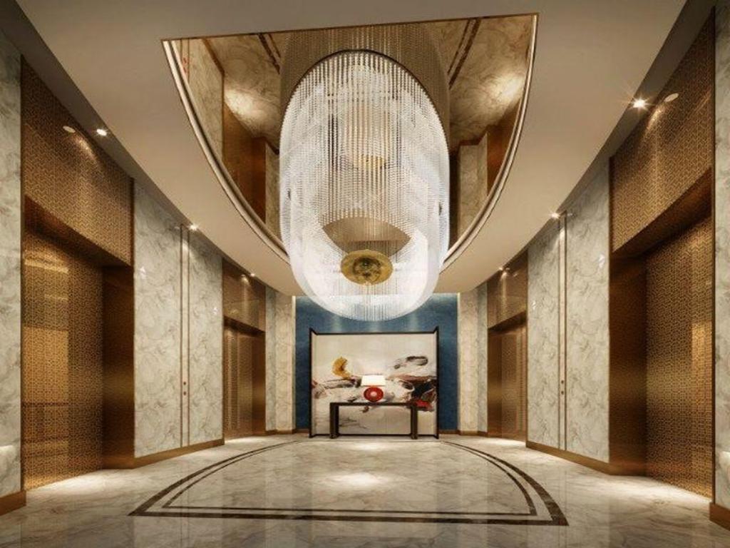 Grand New Century Hotel Fuyang In Hangzhou