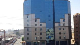 Merghab Tower Hotel Apartment