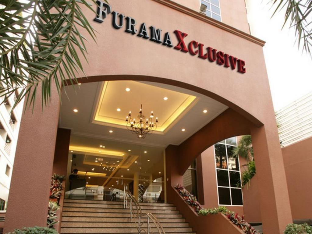 More about FuramaXclusive Sukhumvit Hotel