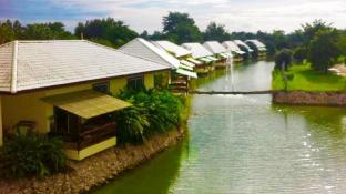 Aranyaprathet Riverside Resort